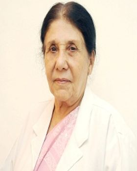 Dr Sultana Khan | Best doctors in India