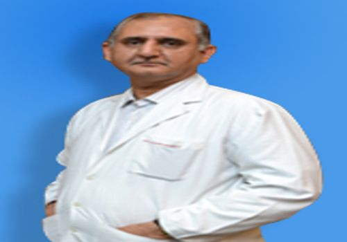 Dr Sumir Dubey | Best doctors in India