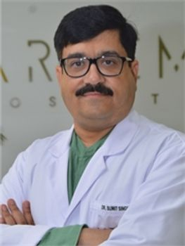 Dr Sumit Singh | Best doctors in India