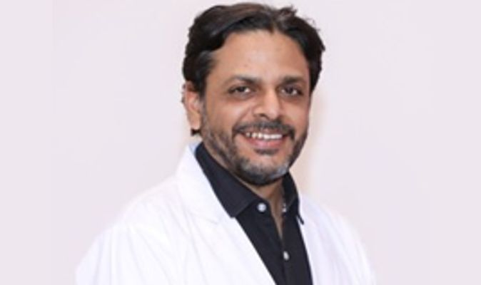 Dr Sumit Sinha | Best doctors in India