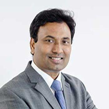 Dr Sunil Dachepalli | Best doctors in India