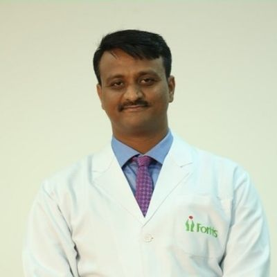 Dr Sunil Kumar Baranwal | Best doctors in India