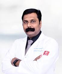Dr Sunil Kumar K S | Best doctors in India