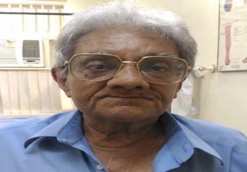 Dr Sunil Maniar | Best doctors in India