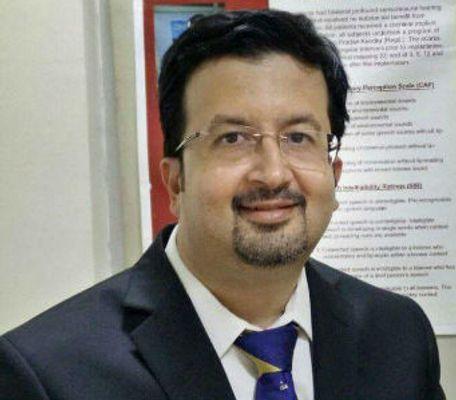 Dr Sunil Narayan Dutt | Best doctors in India
