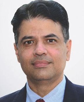 Dr Sunil Shahane | Best doctors in India