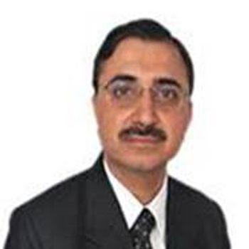 Dr Surender Nath Khanna   Best doctors in India