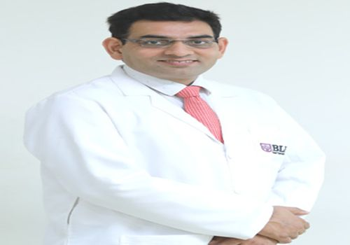 Dr Surendra Kumar Dabas | Best doctors in India