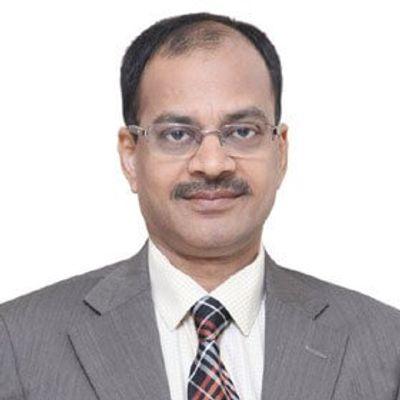 Dr Suresh Babu | Best doctors in India