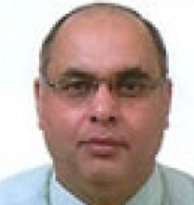 Dr Suresh Kumar Rawat | Best doctors in India
