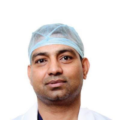 Dr Suresh Singh Naruka | Best doctors in India