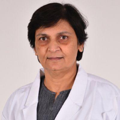 Dr Sushma Dikhit | Best doctors in India