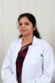 Dr Sushma Sinha | Best doctors in India
