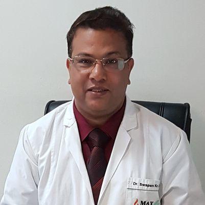 Dr Swapan Kumar Sarkar | Best doctors in India