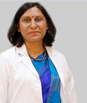 Dr Sweta Gupta | Best doctors in India