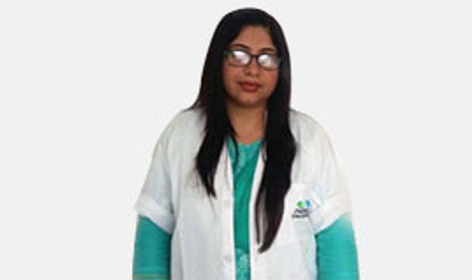 Dr Talat Fatma | Best doctors in India