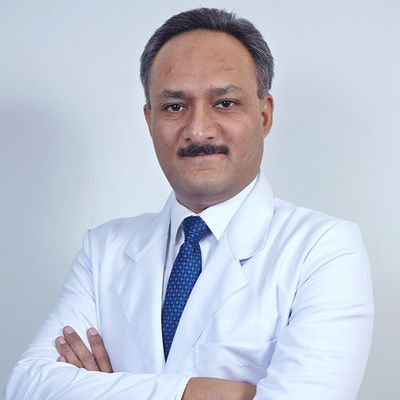 Dr Tarun Kumar | Best doctors in India