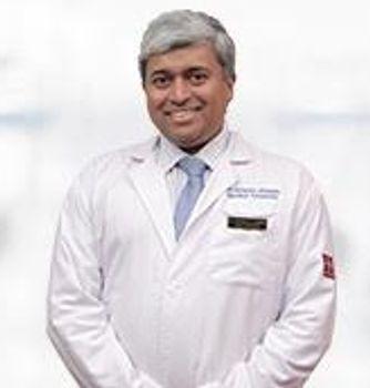 Dr Thomas J Kishen | Best doctors in India