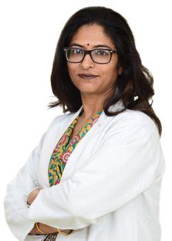Dr Tripti Sharan | Best doctors in India