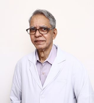 Dr Uma Chandran S | Best doctors in India