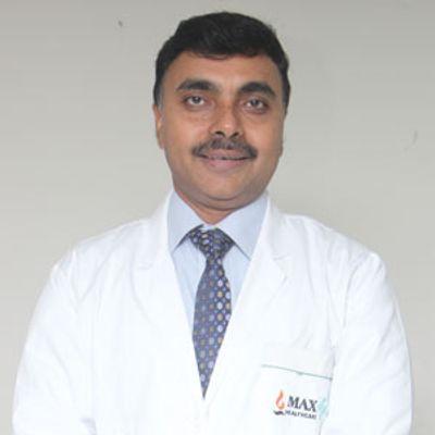Dr Upwan Kumar Chauhan | Best doctors in India