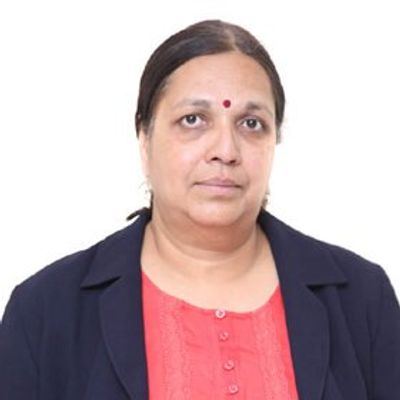 Dr Urmila Anandh | Best doctors in India