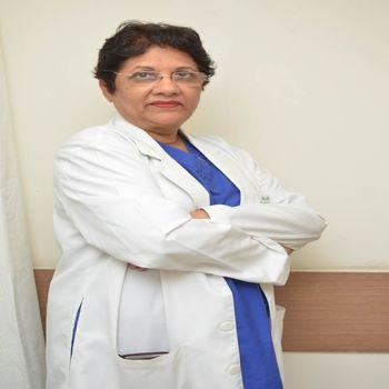 Dr Urvashi Jha | Best doctors in India