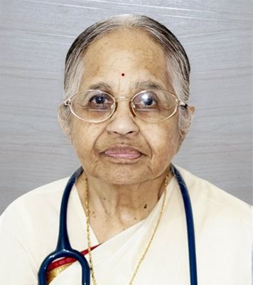 Dr Usha A Shukla | Best doctors in India