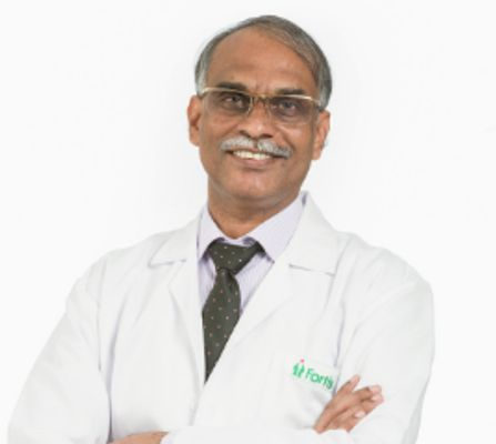 Dr V Murali Manohar | Best doctors in India