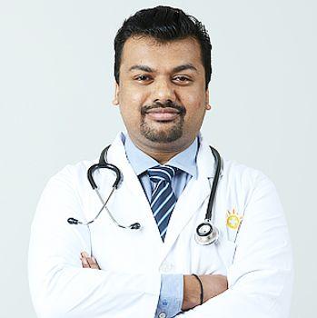 Dr V Suresh | Best doctors in India