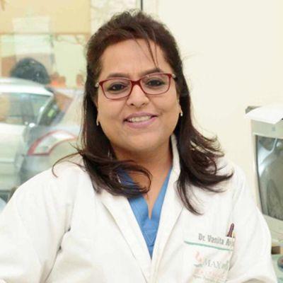 Dr Vanita Arora | Best doctors in India