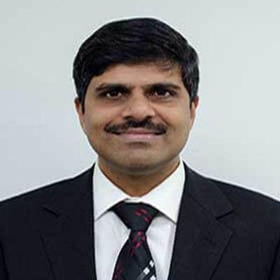 Dr Veda Prakash Gowda | Best doctors in India