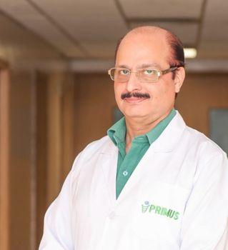 Dr Veenu Kaul Aima | Best doctors in India