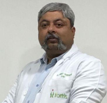 Dr Vidit Tripathi | Best doctors in India