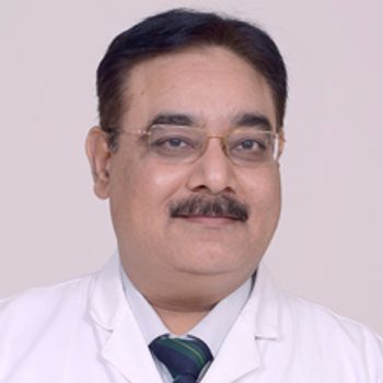 Dr Vijay Arora | Best doctors in India