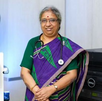 Dr Vijaya Swaminathan | Best doctors in India