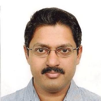 Dr Vijil Rahulan K | Best doctors in India