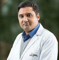 Dr Vikas Bhardwaj | Best doctors in India