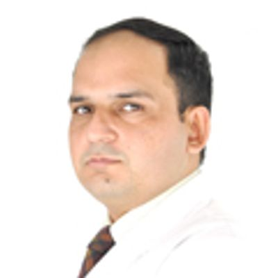 Dr Vikas Deswal | Best doctors in India