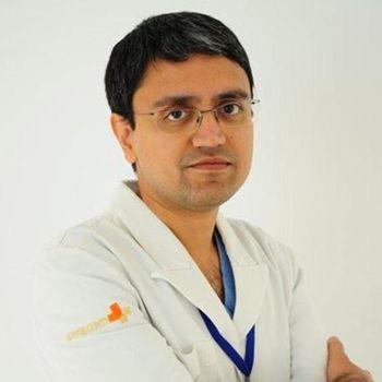 Dr Vikas Singhal | Best doctors in India