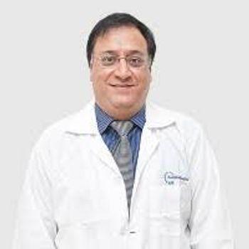 Dr Vinay S Joshi | Best doctors in India