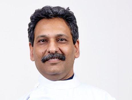 Dr Vineet Ohri | Best doctors in India