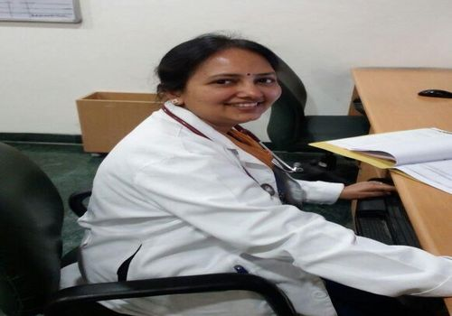 Dr Vineeta Goel | Best doctors in India