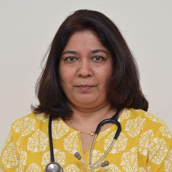 Dr Vineeta Kaul | Best doctors in India