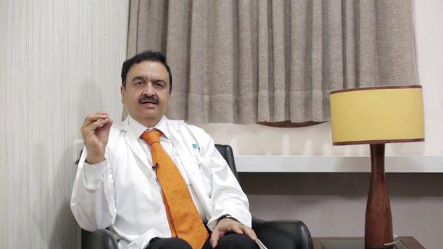 Dr Vinit Suri | Best doctors in India