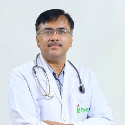 Dr Virender Singh | Best doctors in India