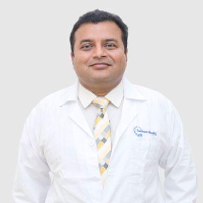 Dr Vishal Peshattiwar | Best doctors in India