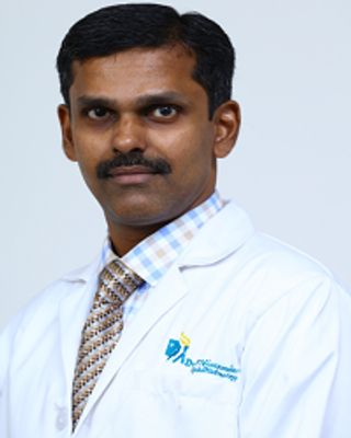 Dr Viswanathan P | Best doctors in India