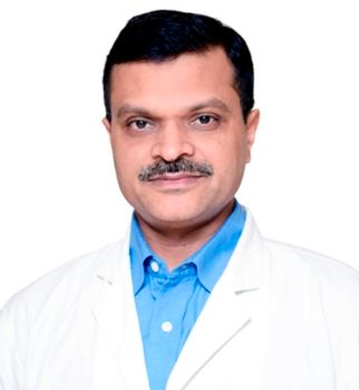 Dr Vivek Gupta | Best doctors in India