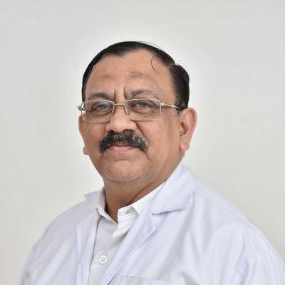 Dr Vivek P Soni | Best doctors in India